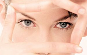 Гимнастика для глаз - 13 избранных упражнений