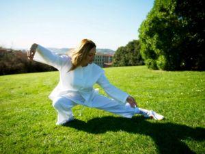 Гимнастика тай-чи – восточный секрет красоты и здоровья