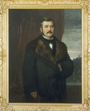 Господин ралле, поставщик императорского двора или золотой век русской парфюмерии.