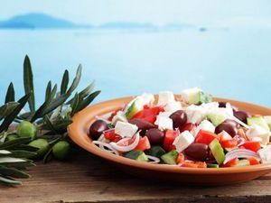 Греческая диета – проверенный и безопасный способ похудения