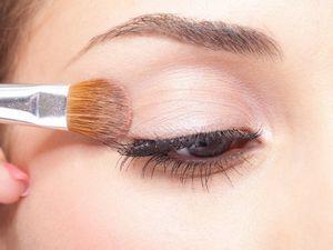Хитрости в макияже для разной формы глаз