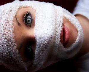 Хочу под нож (пластического хирурга)...