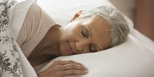Insomnia: как бороться с бессонницей