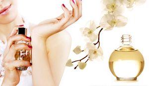Интересные и познавательные факты о парфюмерии