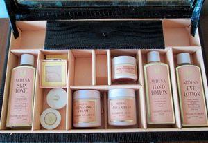 История крема для лица