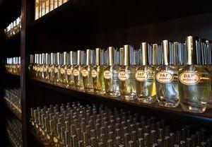 История парфюмерии. древний восток.
