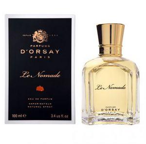 Изящный вкус и элегантность от дома d'orsay