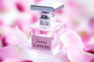 Изысканность и утончённость от lanvin. аромат jeanne lanvin и его переиздания