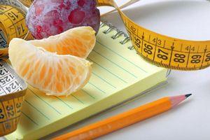 Эффективность диеты при похудении
