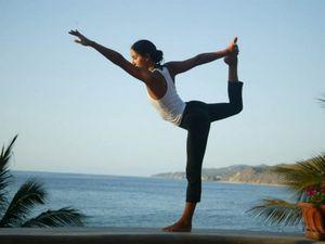 Эффективные упражнения на равновесие и координацию движений
