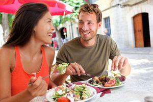 Как быстро найти живое питание в любом городе