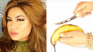 Как избавиться от прыщей и морщин с помощью банановой кожуры