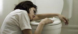 Как избавиться от тошноты при беременности, месячных, гастрите и панкреатите