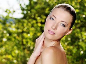Как избавиться от жирного блеска на лице?