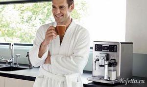 Как кофе влияет на мужскую силу?