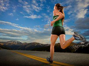 Как начать бегать с пользой для здоровья?