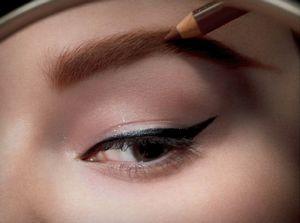 Как наносить арабский макияж
