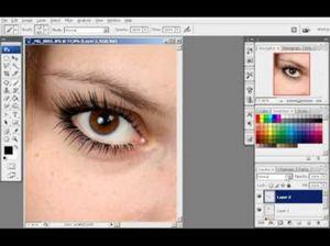 Как наносить правильный макияж для серо-зеленых глаз