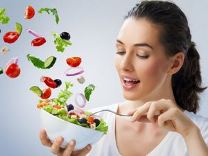 Как настроить организм на похудание?