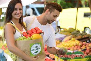 Как отличить органические продукты от неогранических