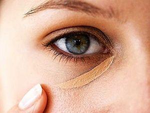 Как помолодеть на 10 лет с помощью макияжа?