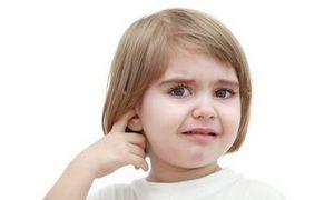 Как поставить компресс на ухо?