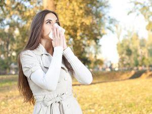 Как повысить иммунитет осенью? (+рецепт)