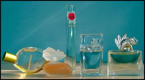 Как правильно хранить духи. о spray и natural spray