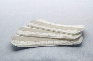 Как правильно одевать прокладки?