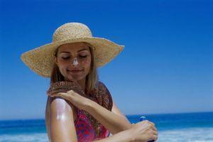 Как правильно подобрать солнцезащитные средства?