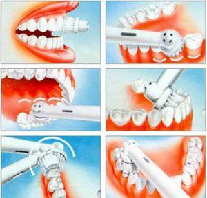 Как правильно ухаживать за своей зубной щеткой