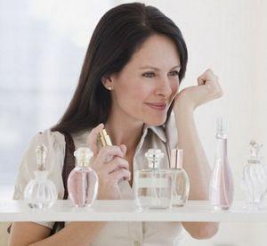 Как правильно выбирать духи?