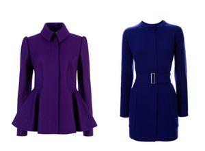Как правильно выбрать пальто?