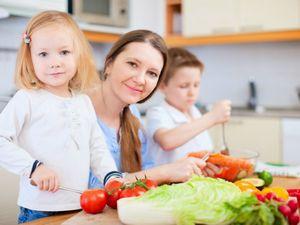 Как привить семье здоровые привычки?