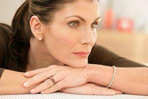 Как продлить молодость: климакс и красота лица