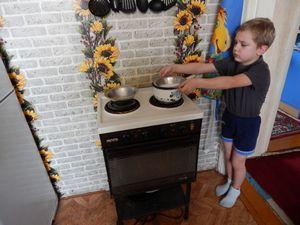Как самостоятельно изготовить мыло