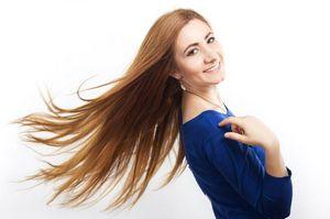 Как самостоятельно ускорить рост волос