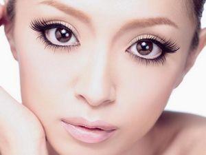 Как сделать глаза больше и выразительней? советы по яркому макияжу