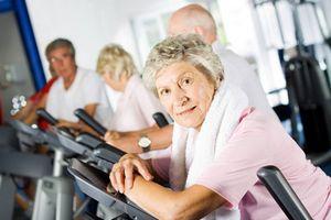 Как сохранить силы и здоровье в пожилом возрасте