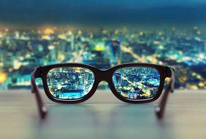 Как сохранить зрение в современном мире