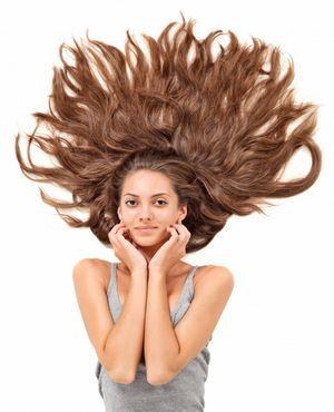 Как ухаживать за волосами нормального типа?