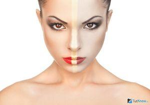 Как улучшить цвет лица — советы экспертов
