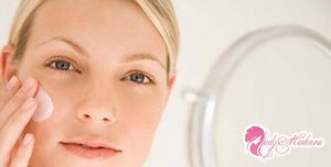Как уменьшить поры на коже в домашних условиях