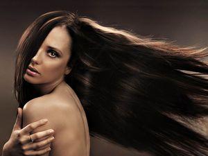 Как в домашних условиях ускорить рост волос
