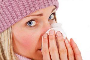 Как вернуть обоняние при насморке?