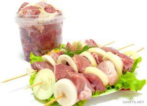 Как замариновать шашлык из свинины – лучшие рецепты маринадов