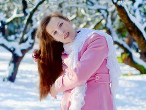 Как защитить кожу лица от холода?
