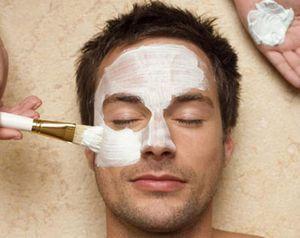 Какие косметические процедуры нужны мужчинам