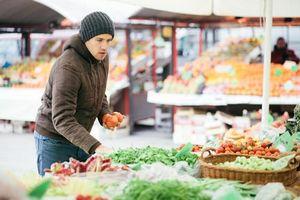 Какие продукты полезны в зимний период