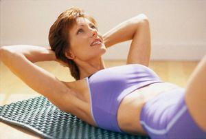 Какие упражнения для груди можно делать?